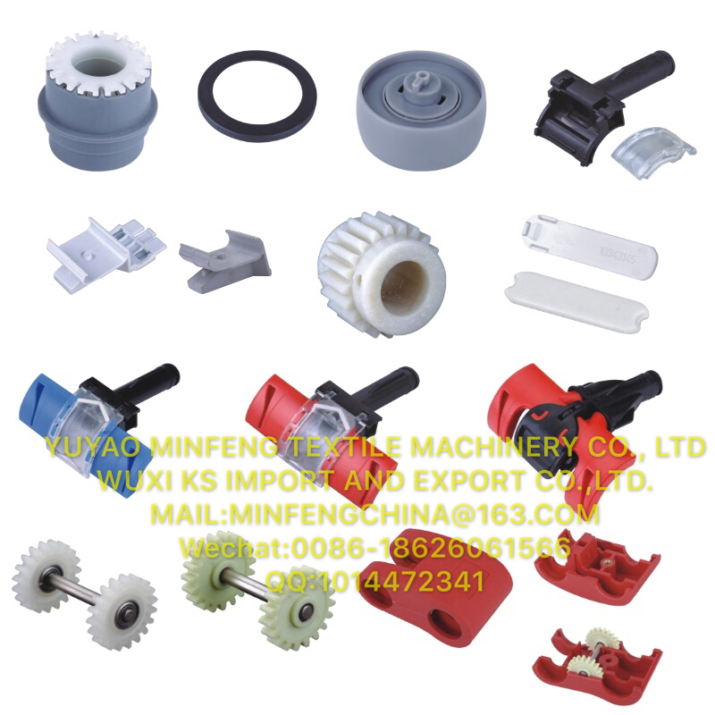 rieter LIDA machinery parts